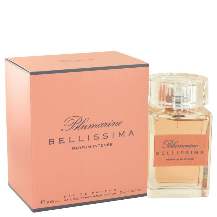 Blumarine Bellissima Intense Eau De Parfum Spray Intense By Blumarine Parfums 501371