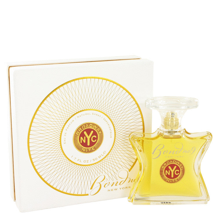 Broadway Nite Eau De Parfum Spray By Bond No. 9 462739