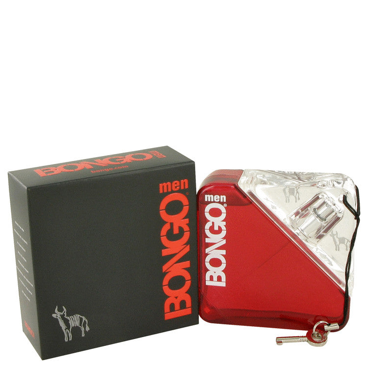Bongo Eau De Toilette Spray By Iconix 441776
