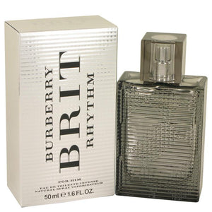 Load image into Gallery viewer, Burberry Brit Rhythm Intense Eau De Toilette Spray By Burberry 536939