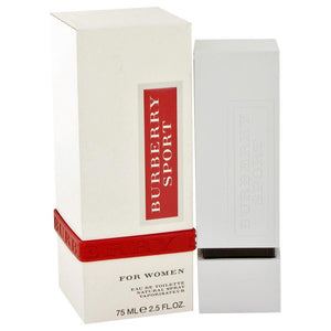 Burberry Sport Eau De Toilette Spray By Burberry 463242 - Maurer & Wirtz - Frenshmo