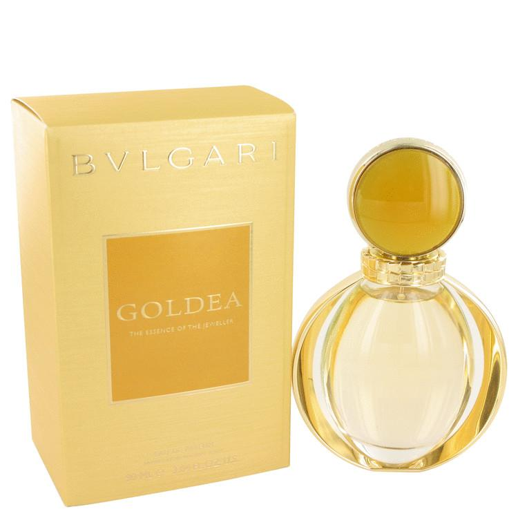 Bvlgari Goldea Eau De Parfum Spray By Bvlgari 531966