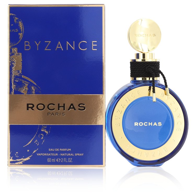 Byzance Eau De Parfum Spray By Rochas
