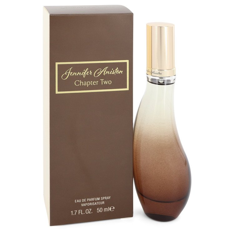 Chapter Two Eau De Parfum Spray By Jennifer Aniston 549938
