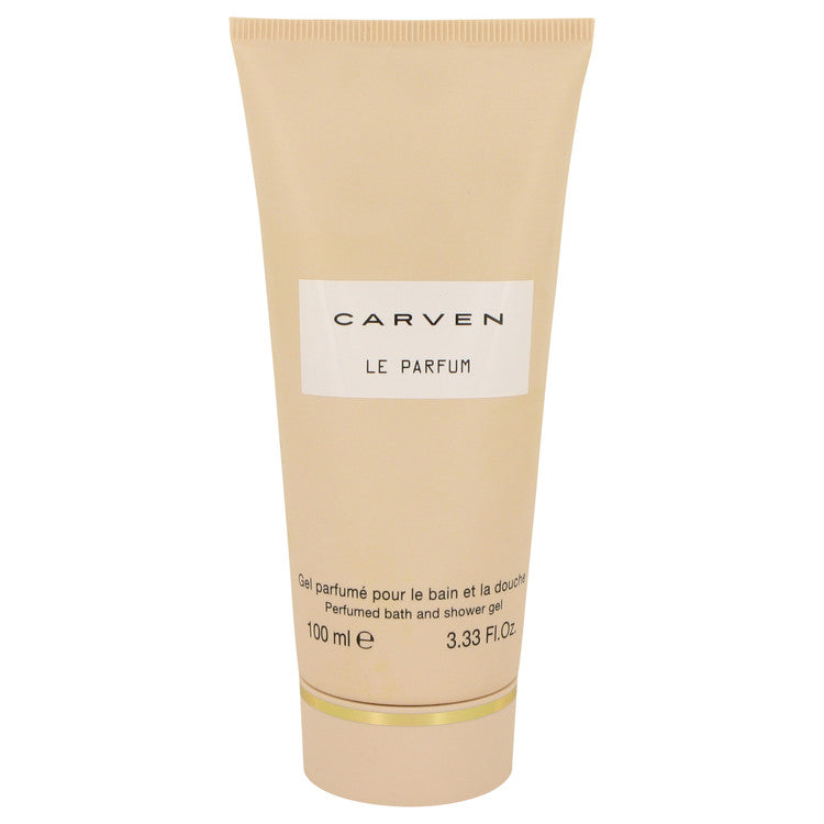Load image into Gallery viewer, Carven Le Parfum Shower Gel By Carven 539298
