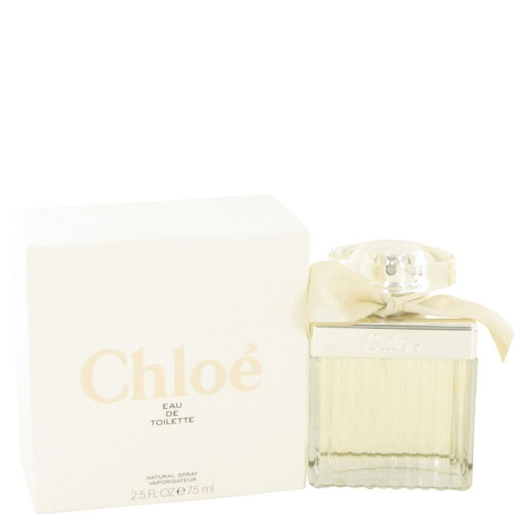 Chloe (New) Eau De Toilette Spray By Chloe 465851