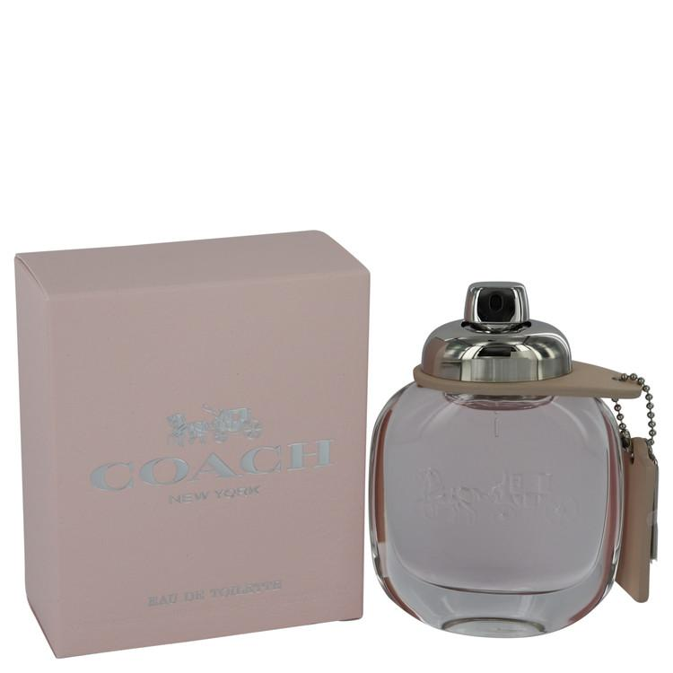 Load image into Gallery viewer, Coach Eau De Toilette Spray By Coach 541226