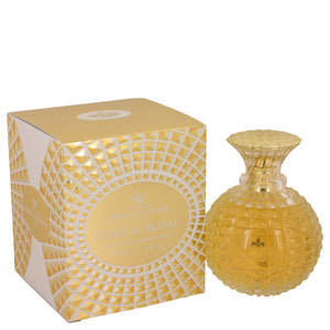 Cristal Royal Eau De Parfum Spray By Marina De Bourbon 539729