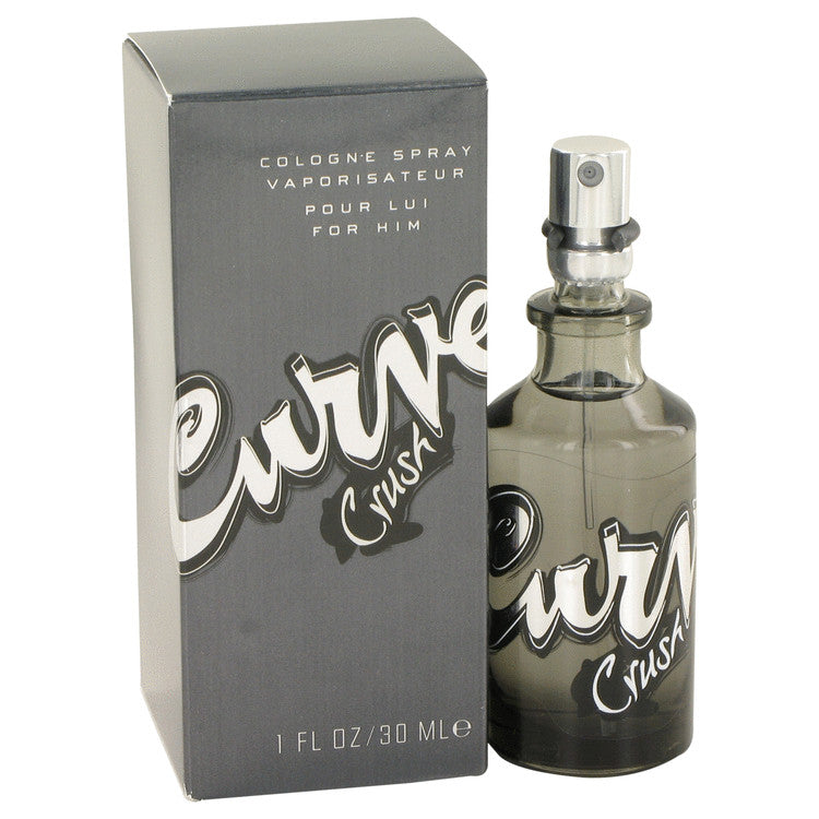 Curve Crush Eau De Cologne Spray By Liz Claiborne 415793