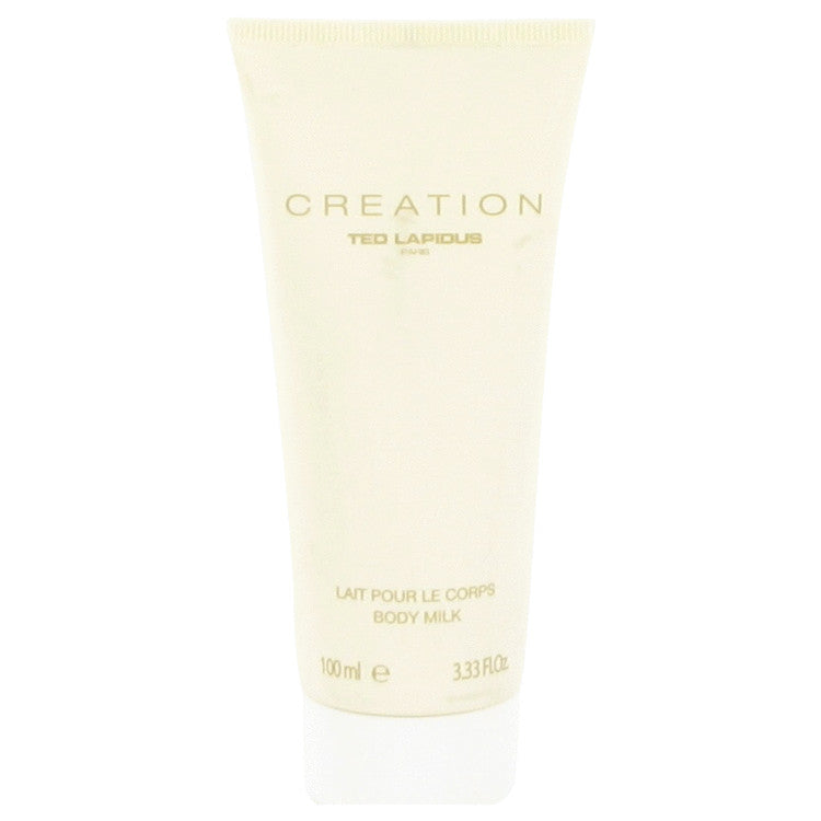 Creation Body Lotion By Ted Lapidus 516028
