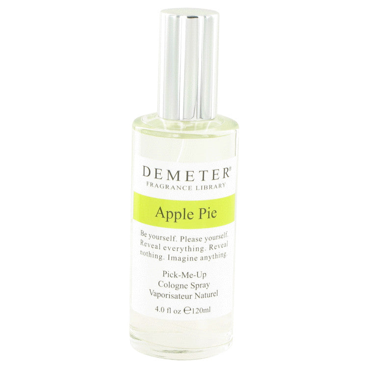 Demeter Apple Pie Cologne Spray By Demeter 460155