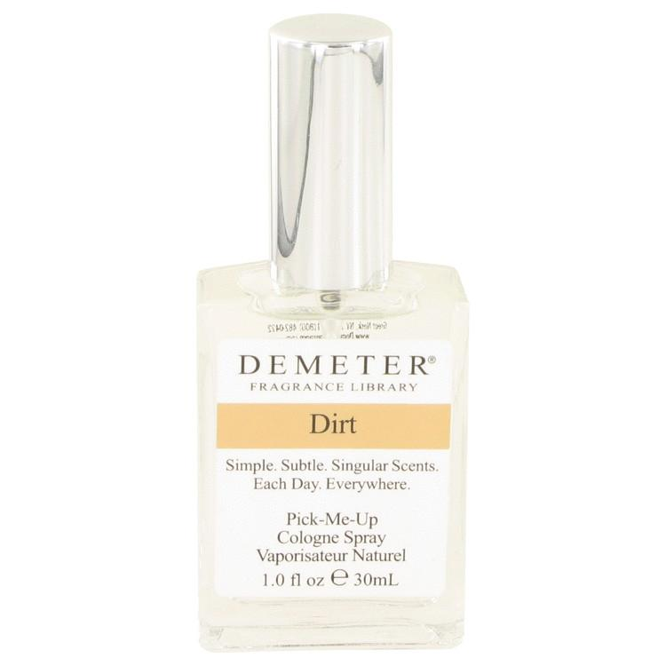 Demeter Dirt Cologne Spray By Demeter 434717