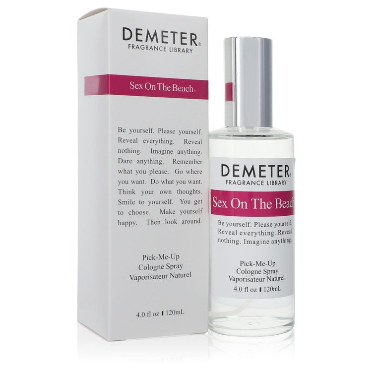 Demeter Sex On The Beach Cologne Spray By Demeter 553615