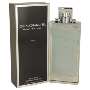 Load image into Gallery viewer, Diplomate Pour Homme Eau De Toilette Spray By Paris Bleu 539788
