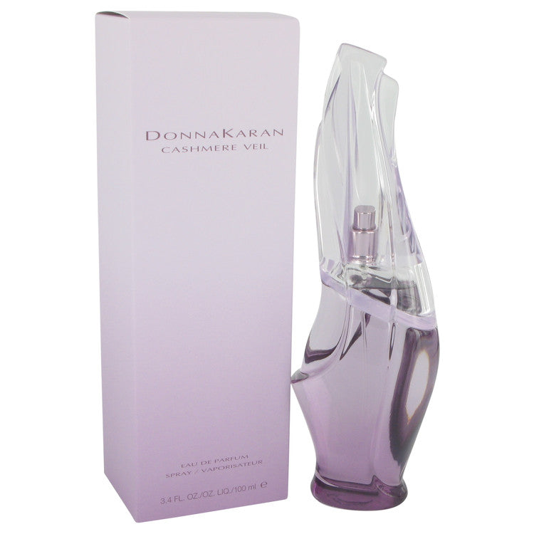 Cashmere Veil Eau De Parfum Spray By Donna Karan 540359