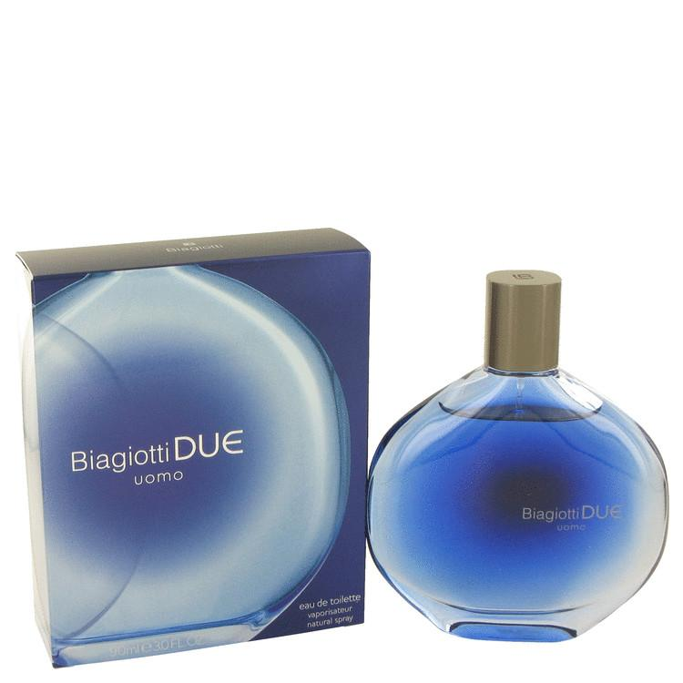 Due Eau De Toilette Spray By Laura Biagiotti 461204