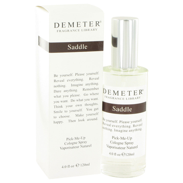Demeter Saddle Cologne Spray By Demeter 448942