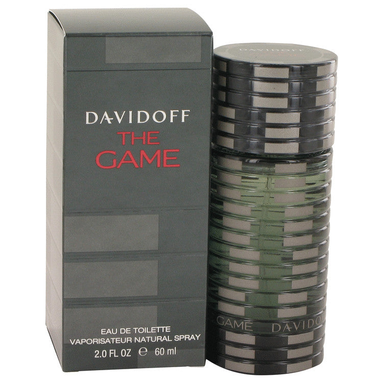 Load image into Gallery viewer, The Game Eau De Toilette Spray By Davidoff 530217