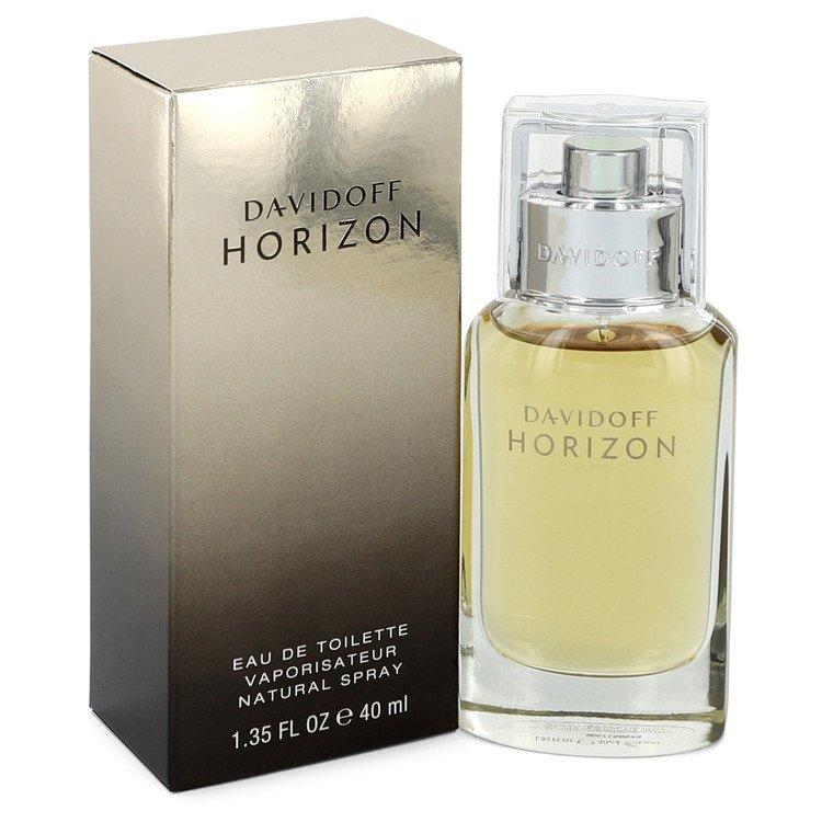 Davidoff Horizon Eau De Toilette Spray By Davidoff 543405