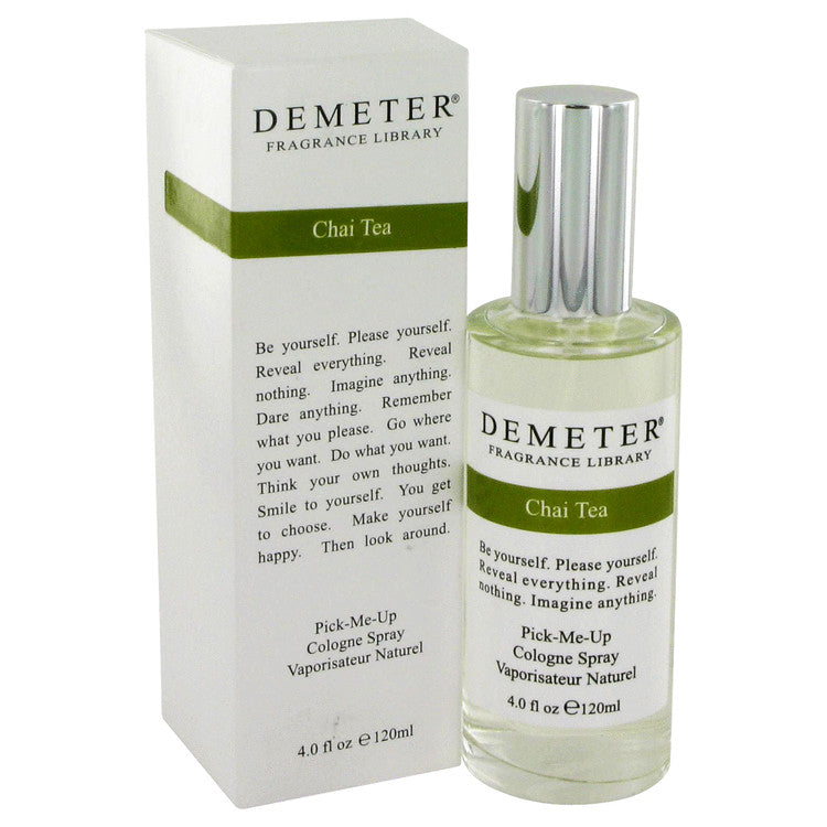 Demeter Chai Tea Cologne Spray By Demeter 466855