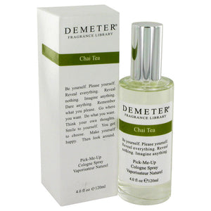 Load image into Gallery viewer, Demeter Chai Tea Cologne Spray By Demeter 466855