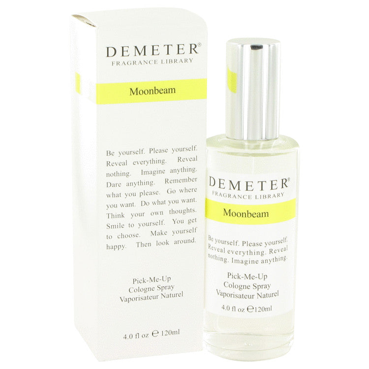 Demeter Moonbeam Cologne Spray By Demeter 498752