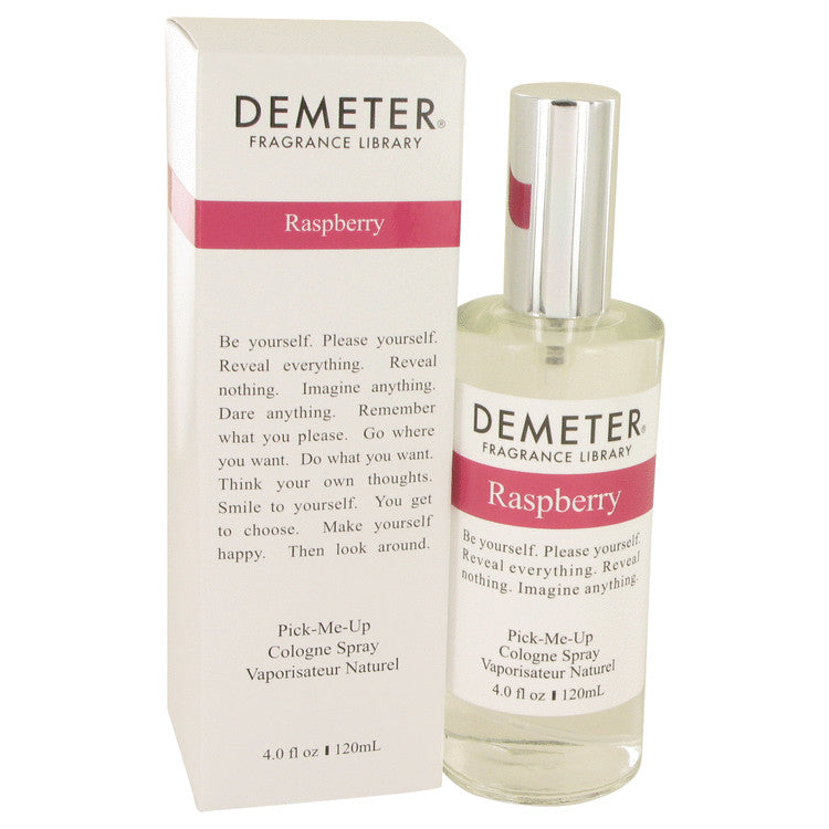 Demeter Raspberry Cologne Spray By Demeter 534096