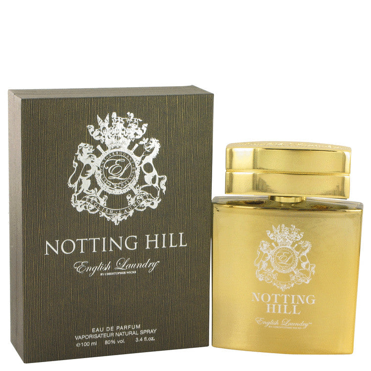 Notting Hill Eau De Parfum Spray By English Laundry 514669