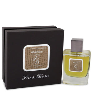 Load image into Gallery viewer, Franck Boclet Absinthe Eau De Parfum Spray (Unisex) By Franck Boclet 543660