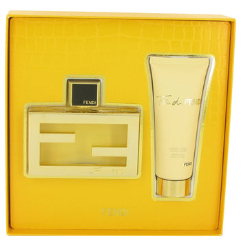 Fan Di Fendi Gift Set By Fendi   530236