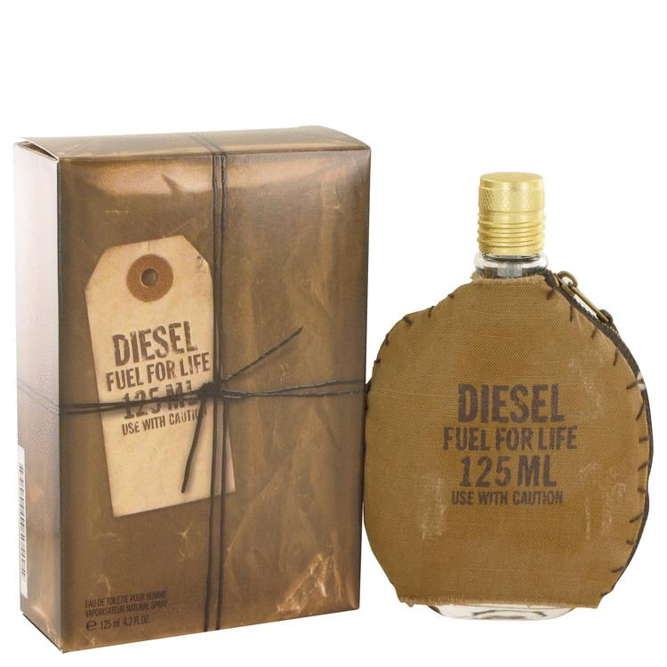 Fuel For Life Eau De Toilette Spray By Diesel 462497