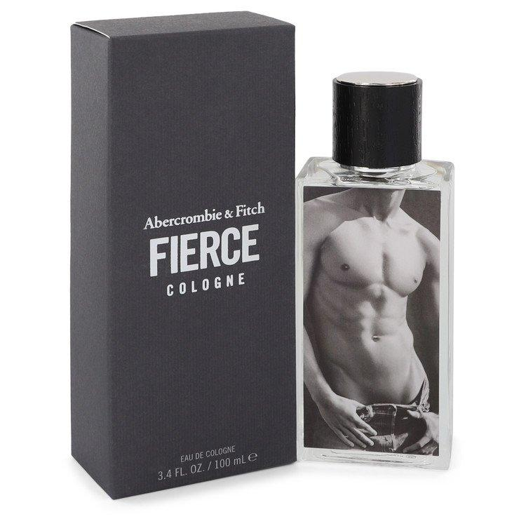 Fierce Cologne Spray By Abercrombie & Fitch 461741 - Aquolina - Frenshmo