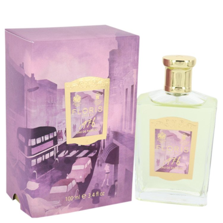 Floris 1976 Eau De Parfum Spray By Floris 541602