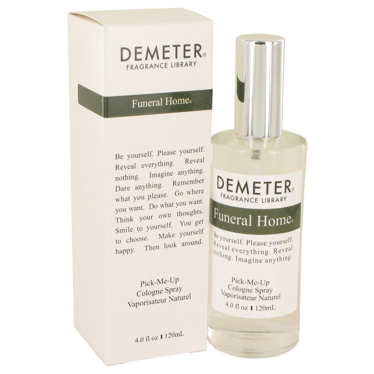 Demeter Funeral Home Cologne Spray By Demeter 426396