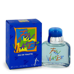 Fun Water Eau De Toilette (Unisex) By De Ruy Perfumes 464493
