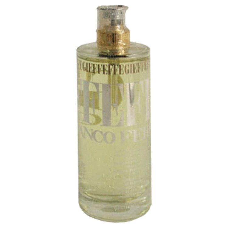 Gieffeffe Eau De Toilette Spray (Unisex) By Gianfranco Ferre 413577
