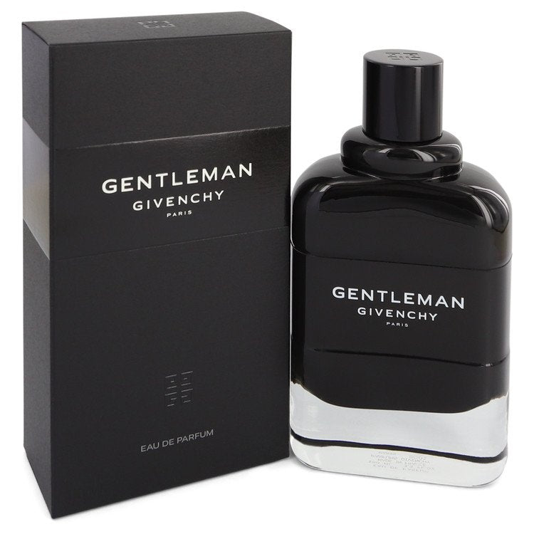 Gentleman Eau De Parfum Spray (New Packaging) By Givenchy 543328