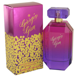Load image into Gallery viewer, Giorgio Glam Eau De Parfum Spray By Giorgio Beverly Hills 539402