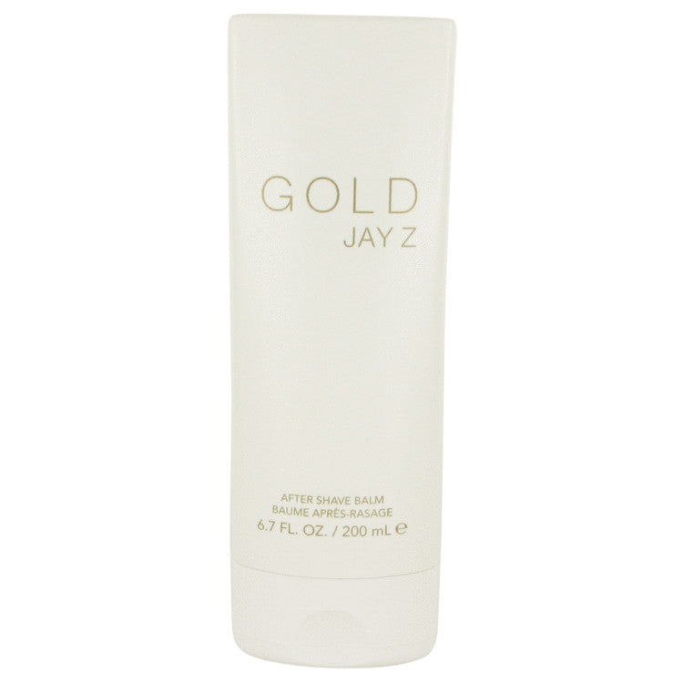 Gold Jay Z After Shave Balm By Jay Z 535374