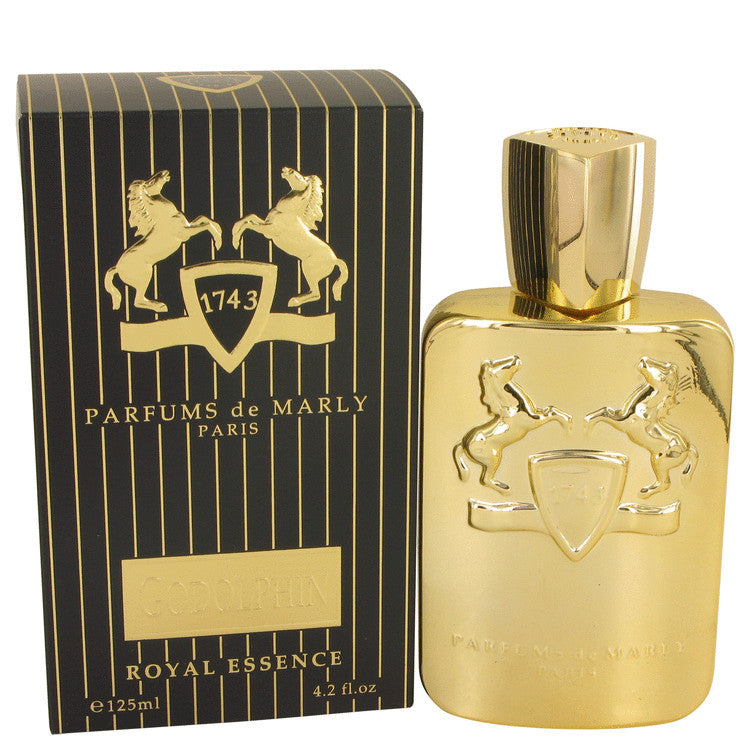 Godolphin Eau De Parfum Spray By Parfums De Marly 534469