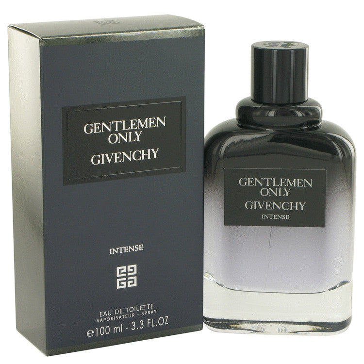 Gentlemen Only Intense Eau De Toilette Spray By Givenchy 514450
