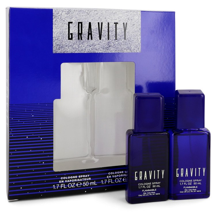 Gravity Gift Set By Coty 516210