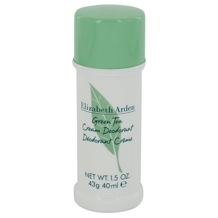 Green Tea Deodorant Cream By Elizabeth Arden 449266