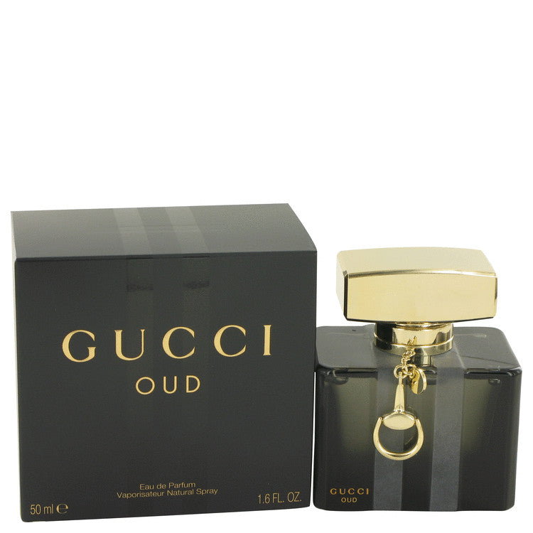 Gucci Oud Eau De Parfum Spray (Unisex) By Gucci 533110