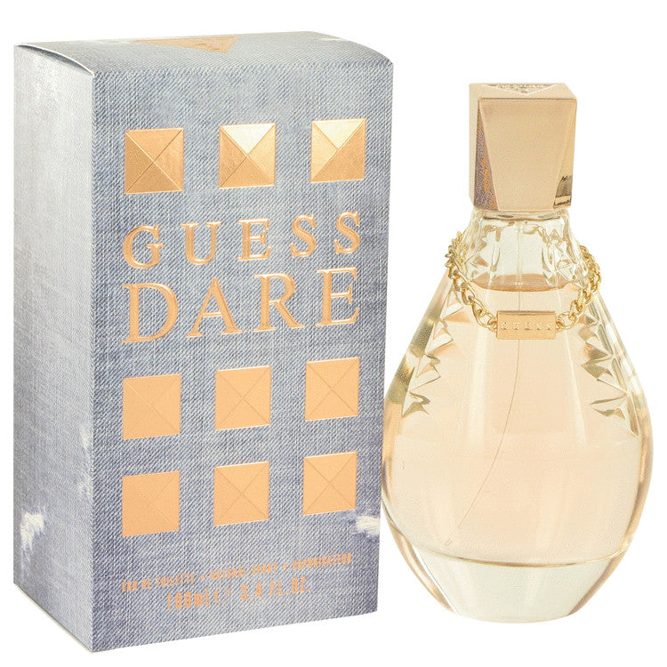 Guess Dare Eau De Toilette Spray By Guess 516219