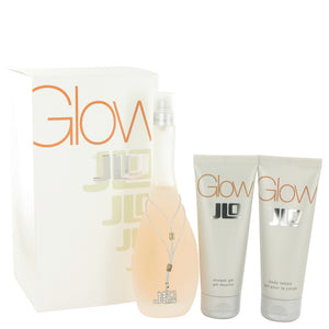 Load image into Gallery viewer, Glow Gift Set By Jennifer Lopez 516144