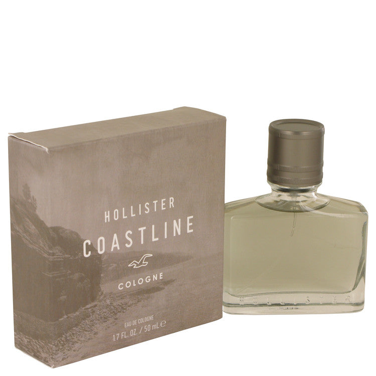 Hollister Coastline Eau De Cologne Spray By Hollister 539584