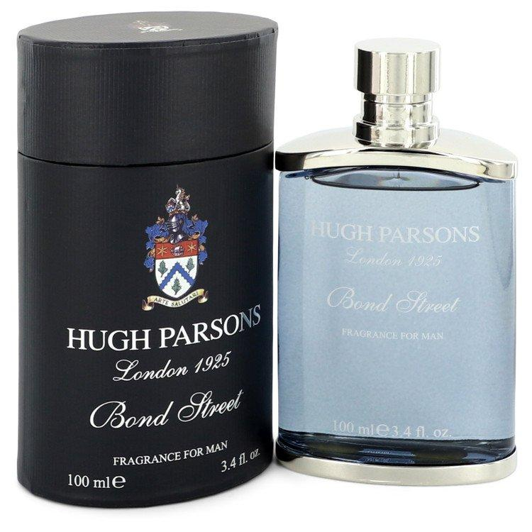 Hugh Parsons Bond Street Eau De Parfum Spray By Hugh Parsons 545775