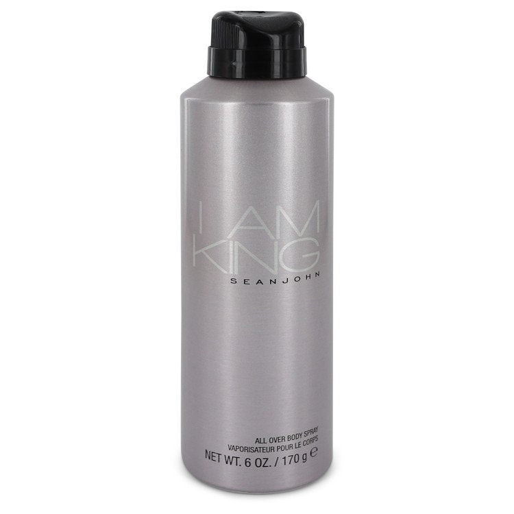 I Am King All Over Body Spray By Sean John
