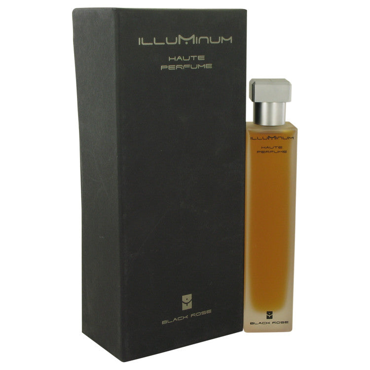 Illuminum Black Rose Eau De Parfum Spray By Illuminum 539403